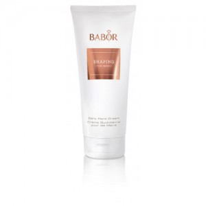 BABOR Shaping for Body Daily Hand Cream - Snel intrekkende anti-aging handcrème