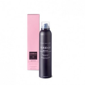 Oolaboo Glam Former Extreme strong runway hair spray