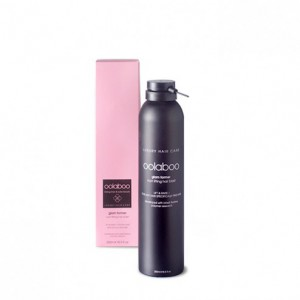 Oolaboo Glam Former Root lifting hair blast
