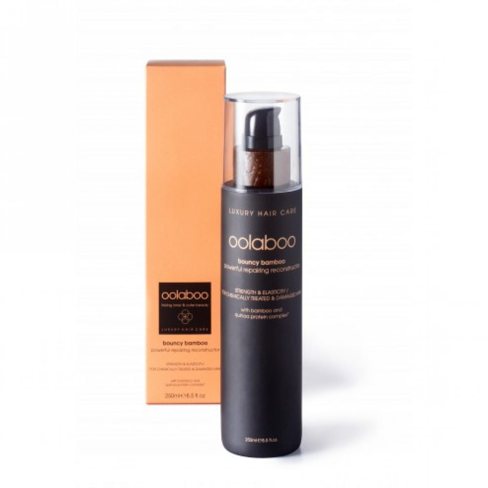 Oolaboo Bouncy Bamboo Bouncy bamboo powerful repairing reconstructor