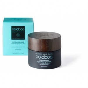 Oolaboo Moisty Seaweed Moisty seaweed hydra shaping hair jelly een unieke hydrogel