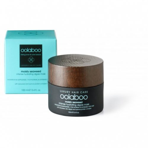 Oolaboo Moisty Seaweed Moisty seaweed intense hydrating algae mask
