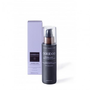 Oolaboo Smoothly Caviar Smoothly caviar faithful straightening balm