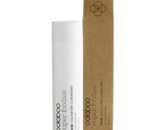 CS | 02: COLOUR STAY CONDITIONER for color treated hair with cranberry