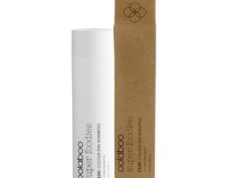 CS | 01: COLOUR STAY SHAMPOO for color treated hair with cranberry