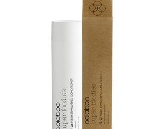 FS | 02: FRESH STIMULATING CONDITIONER for fine hair with pure mint