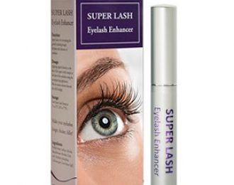 3 ml Ecuri Superlash wimperserum